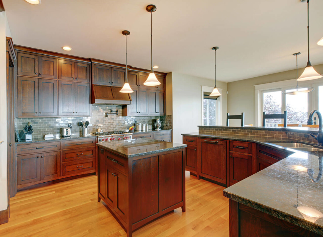 Tan-Brown-Granite-Kitchen-Countertop