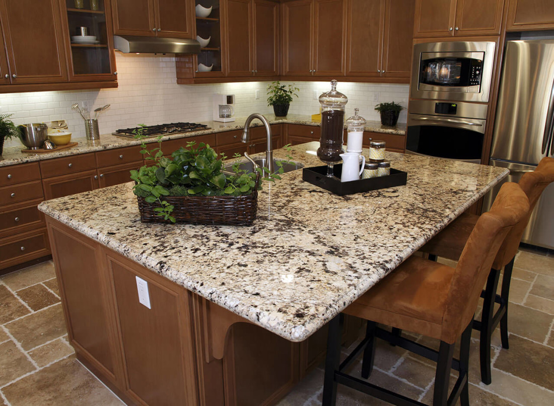 Kitchen Design Gallery Great Lakes Granite Amp Marble