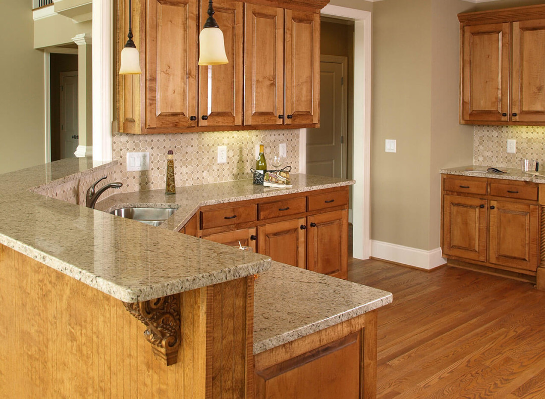 giallo-ornamental-granite-kitchen-countertop-1